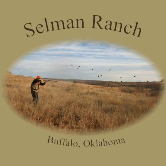 Heart of the Selman Ranch